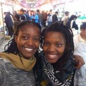 Thuthukile & Wadeisor: