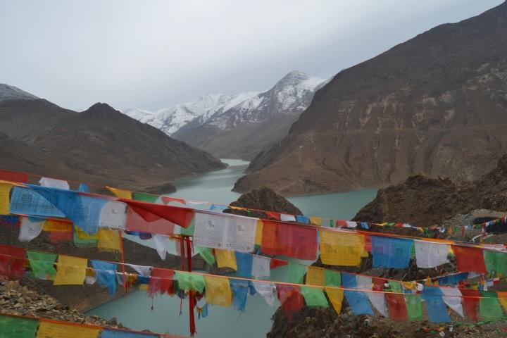 Spirituality in Tibet