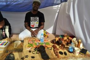 Gabons Treasures